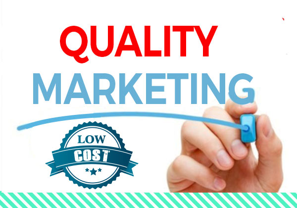 quality marketing home