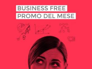 Promo Realizzazione Business Free