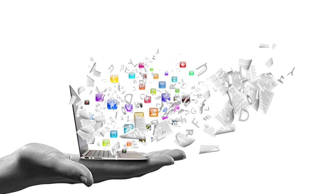 Cos'è il Content Marketing e come usarlo per le aziende