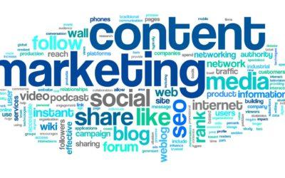 Content marketing: il servizio più importante ed efficace per la strategia di visibilità aziendale