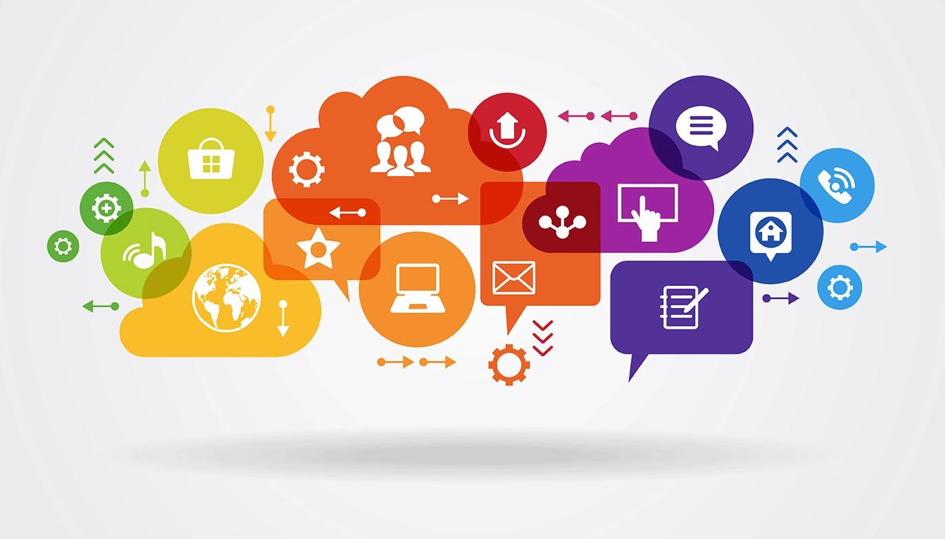 Progetto comunicazione integrata