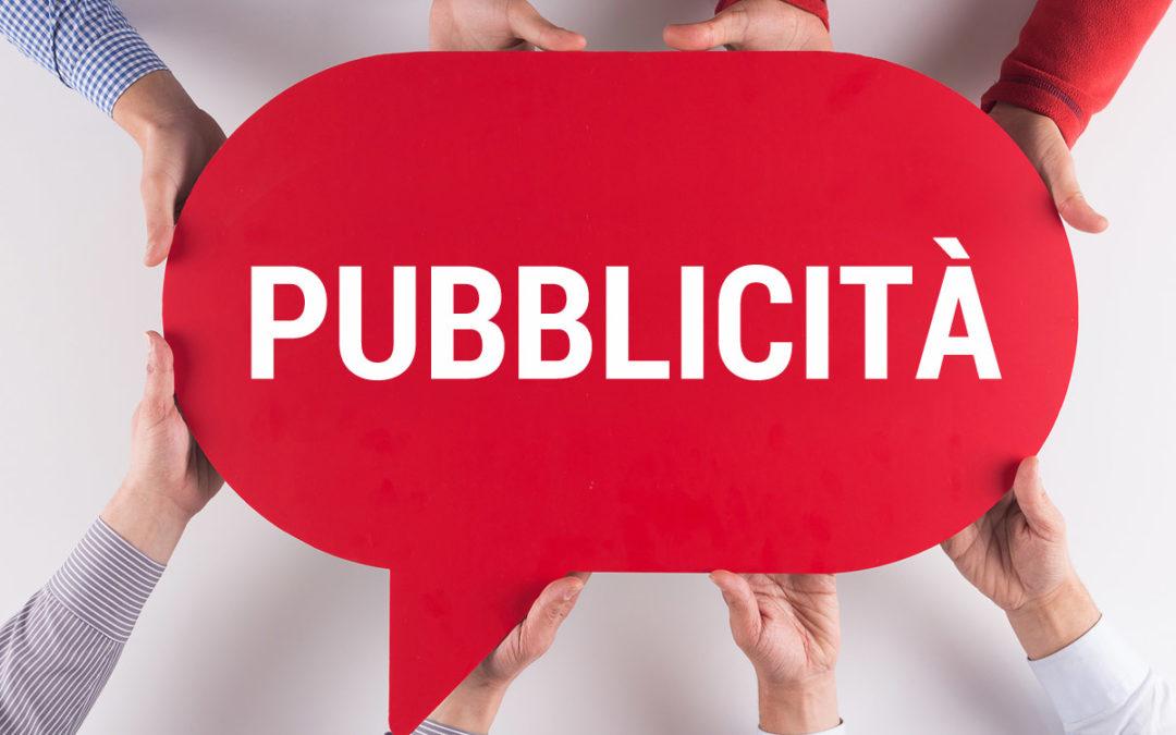 Il ruolo della pubblicità nella comunicazione d'impresa