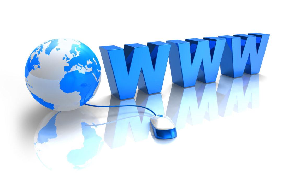 Sito web, target e obiettivi per l'azienda che desidera crescere