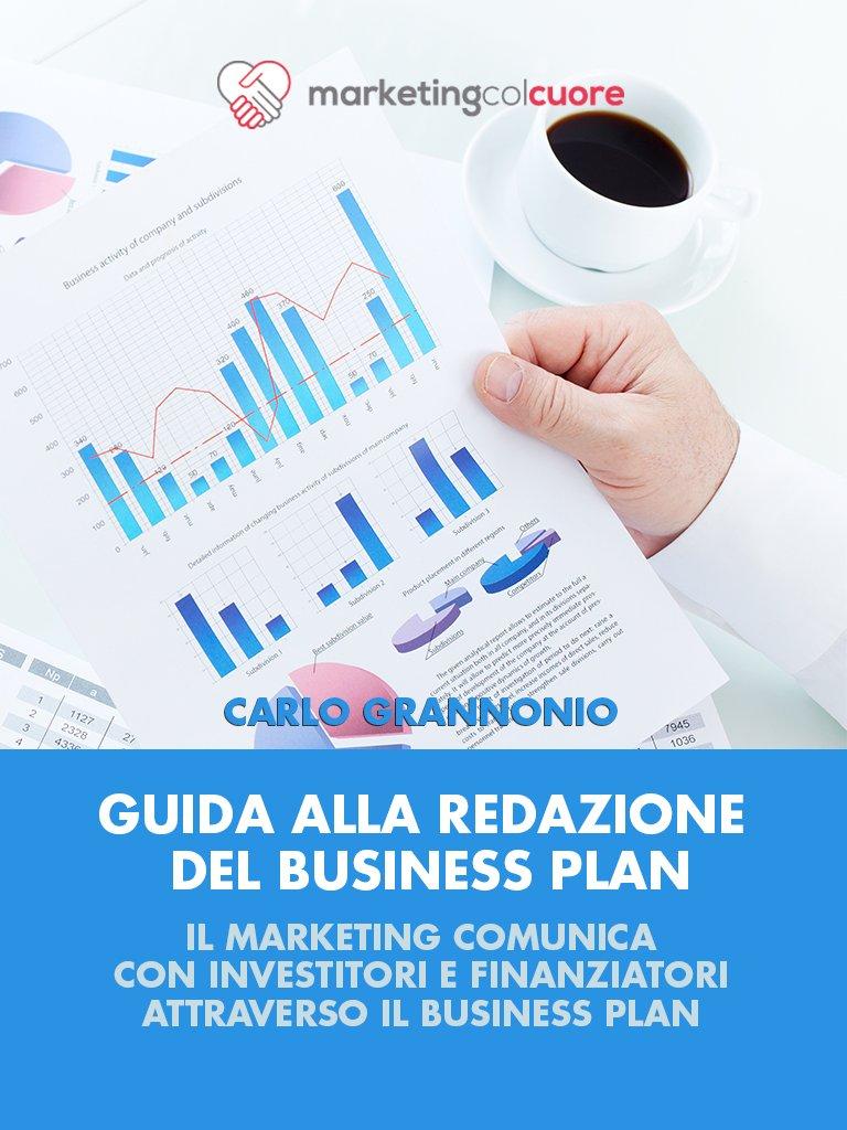 Guida redazione business plan