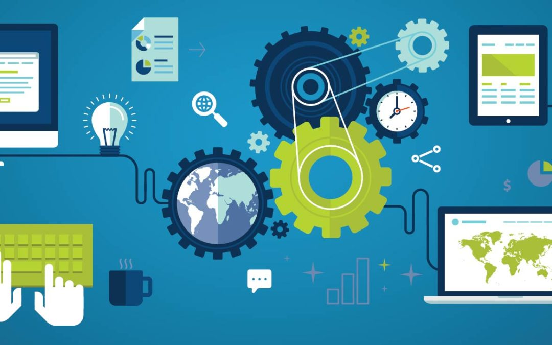 Marketing: crescita aziendale e personale