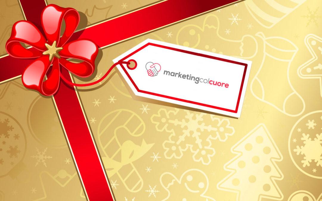 Novità di natale, master,corsi di formazione e servizi marketing in offerta