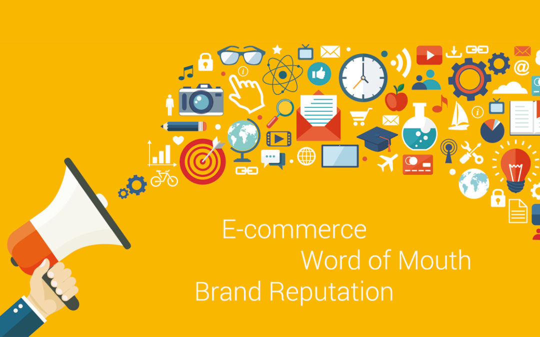 E-commerce: Word of Mouth e Brand Reputation determinano il successo del commercio elettronico