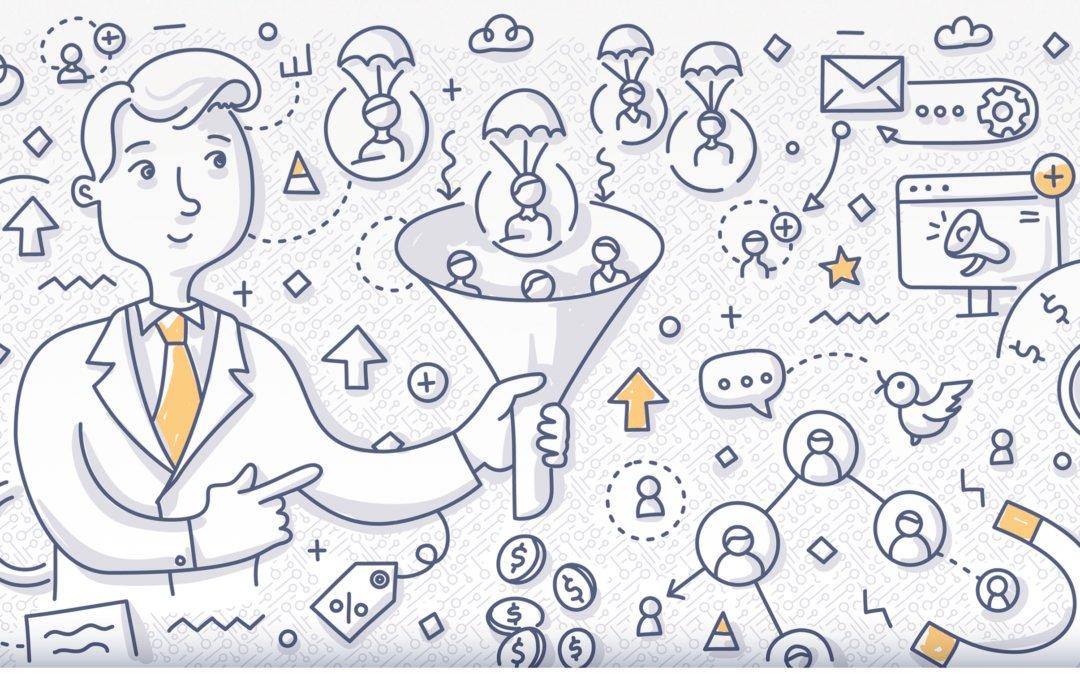 Come fare crescere il business con il social media marketing management