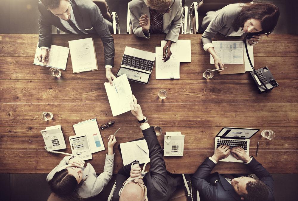 Organizzazione aziendale: innovazione e cambiamento