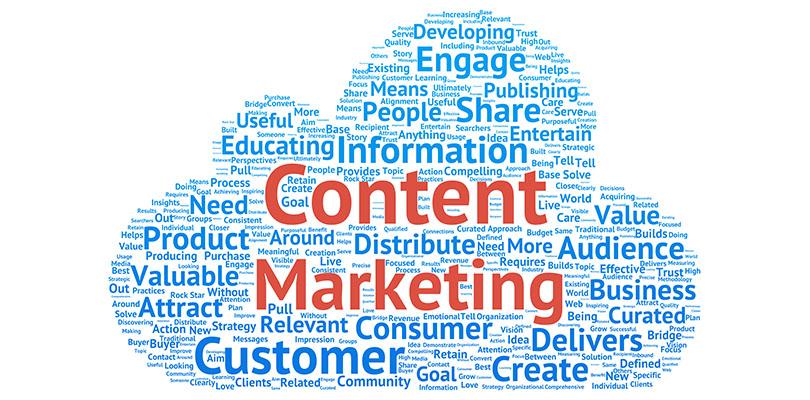Cos'è il content marketing? La mini guida strategica per il business