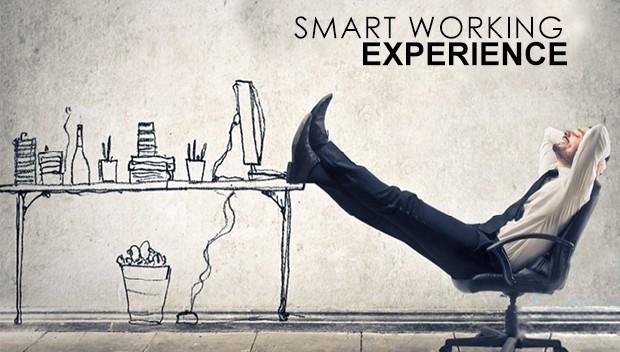 Remote working: fiducia, benessere e tecnologia
