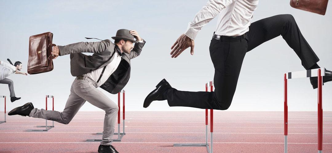 Nel business vince chi conosce la propria concorrenza. Scopri come.