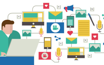 Fai conoscenza con il content marketing manager e scopri perché la tua azienda non può farne più a meno