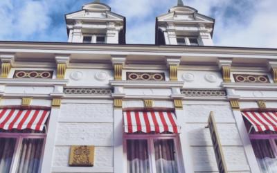 Come preparare un Business Plan per il tuo Hotel: i 10 punti fondamentali.