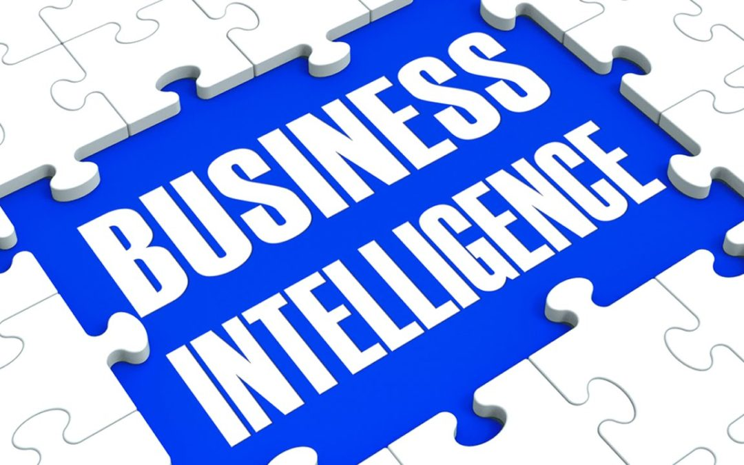 L'IMPORTANZA DI SCEGLIERE SISTEMI DI BUSINESS INTELLIGENCE