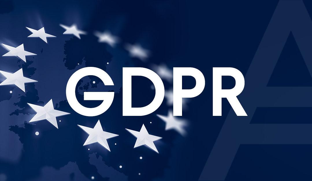 Sta per entrare in vigore il GDPR: sai cos'è e cosa devi fare?