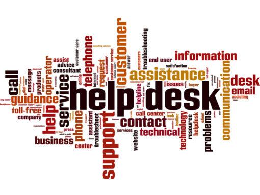 Servizio help desk
