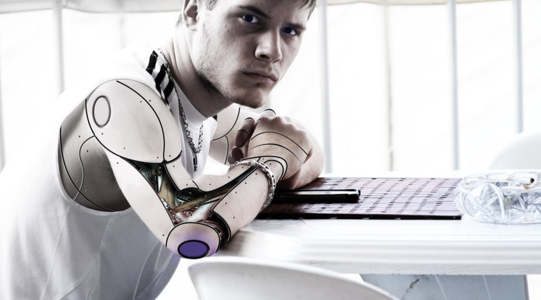 Sai perché l'intelligenza artificiale migliora la formazione aziendale?