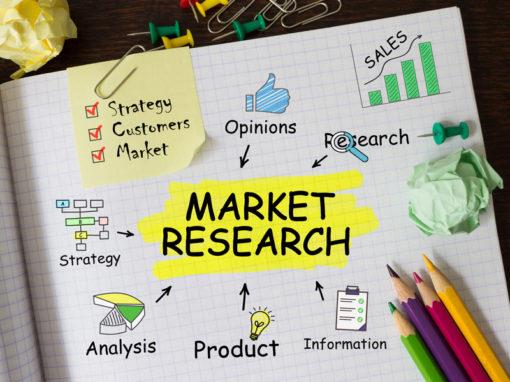 Marketing Col Cuore - Analisi e Ricerca di Mercato