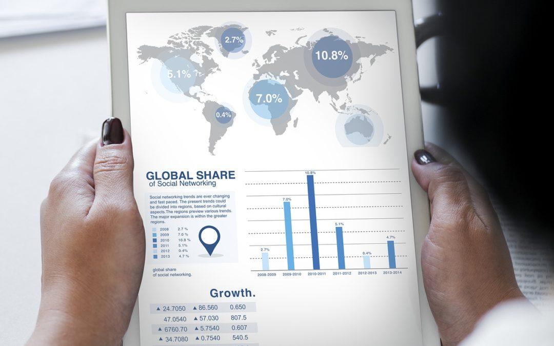 Strumenti del controllo di gestione: Il Visual Data Storytelling