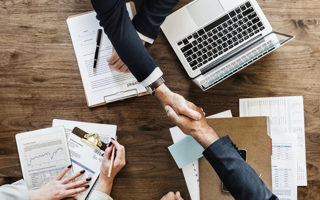 Il lavoro di ristrutturazione aziendale: quando è necessaria