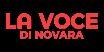 Logo La Voce di Novara