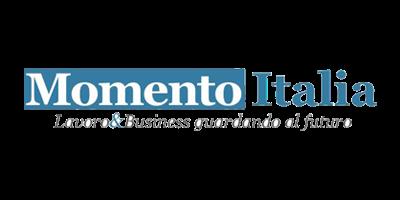 Logo Momento Italia