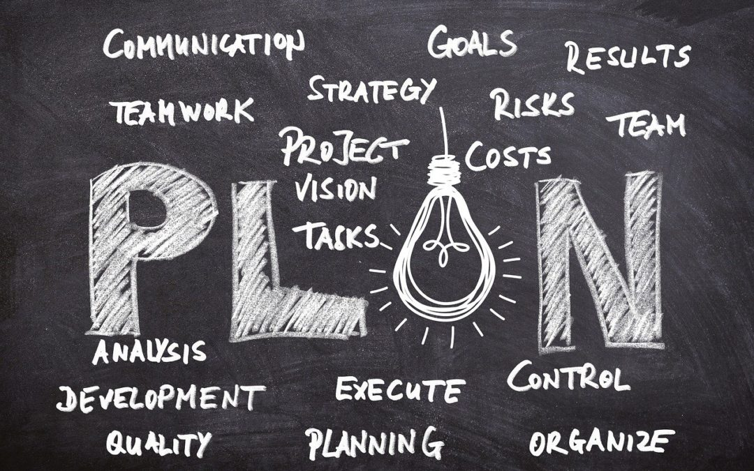 Creare un Business Plan: Le fasi