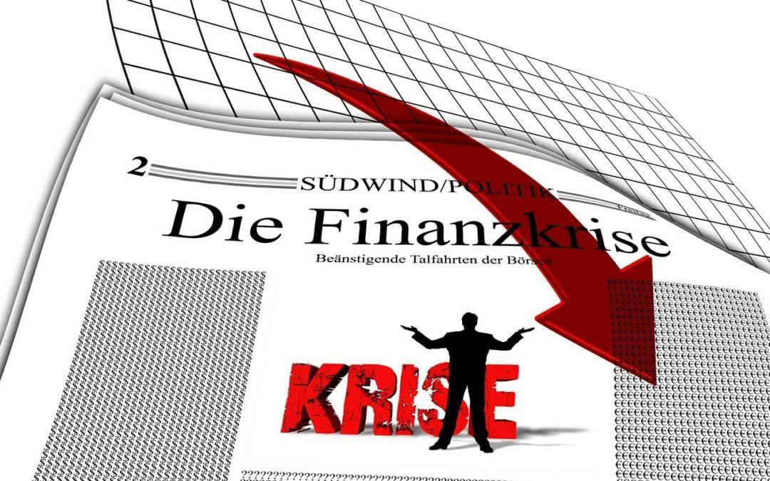 Prevenzione di crisi aziendale: la legislazione
