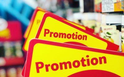 La promozione nel marketing mix