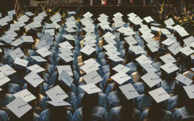 Ringraziamenti per la tesi di laurea: come e perché scriverli
