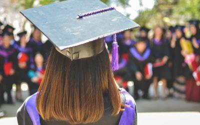 Scegliere il colore per la tesi di laurea